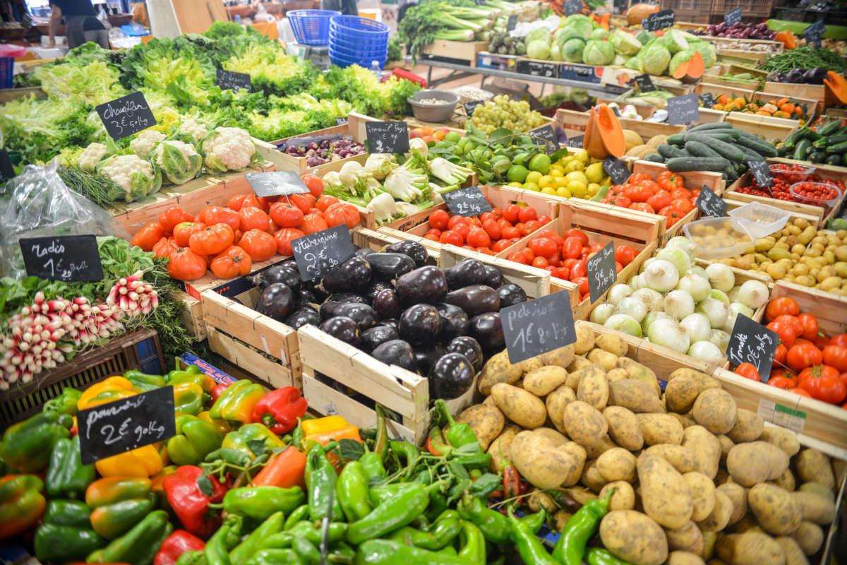 Pourquoi devriez-vous consommer des produits bio?